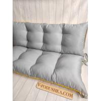 Подушки для дивана из поддонов