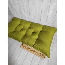 Подушка на садовую мебель