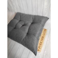 Декоративная подушка в прихожую 60*50 см
