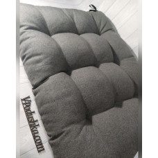 Подушка и матрас на заказ (ткань рогожка)