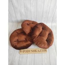 Подушка круглая