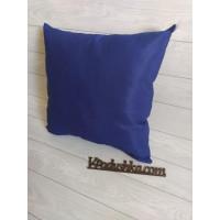 Декоративная подушка 40*40  (не стеганая, ткань с водоотталкивающей пропиткой)