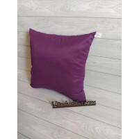 Подушка для дивана, кресла 40*40  (не стеганая, ткань с водоотталкивающей пропиткой)