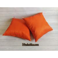 Подушка на стул 40*40  (не стеганая, ткань с водоотталкивающей пропиткой)