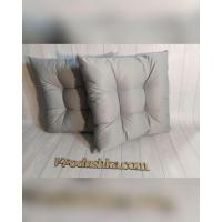 Подушка на стул 30*30  (стеганая, ткань с водоотталкивающей пропиткой)