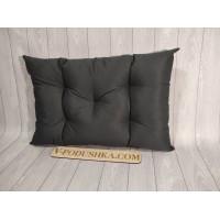 Подушка для прихожей 80*50 (ткань с водоотталкивающей пропиткой)
