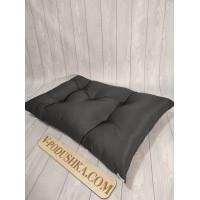 Подушка на подоконник для кафе, дома, офиса (ткань с водоотталкивающей пропиткой)
