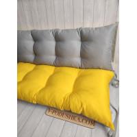 Набор подушек на мебель из паллет (спинка+сидение)