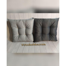 Подушка и матрас на заказ (ткань с водоотталкивающей пропиткой)