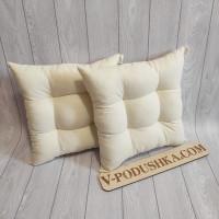 Подушка на стул, на диван