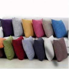 Наволочка на подушку (пошив)
