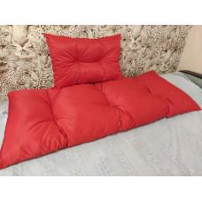 Подушки и матрасы на мебель из паллет. Водоотталкивающие.